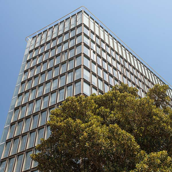 EDIFICIO PLAZA BELLET